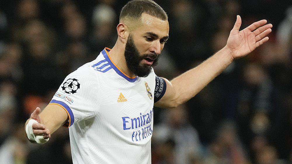 Sidang rekaman seks yang melibatkan bintang sepak bola Prancis Benzema dan Valbuena dibuka