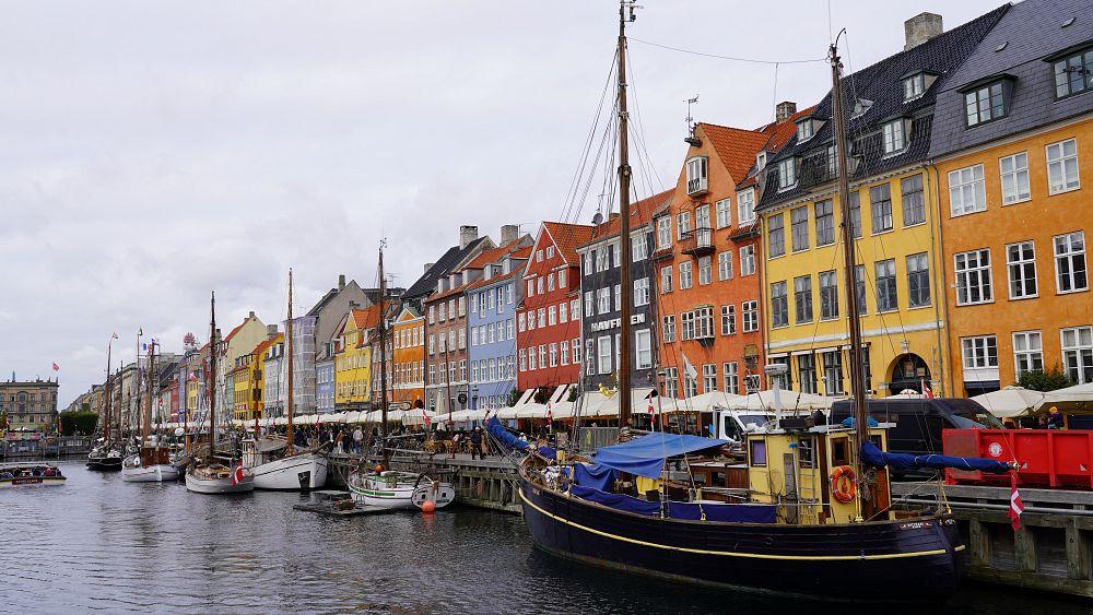 Cómo no estar 'atado por la historia' ayudó a Copenhague a convertirse en la ciudad número uno del mundo en cuanto a comida