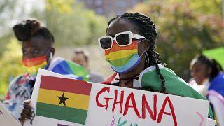 Les églises africaines toujours vent debout contre les droits des LGBTQ