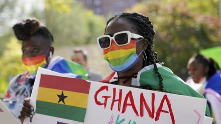 Across Africa, major churches still strongly oppose LGBTQ rights