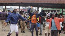 Eswatini: Pro-democracy protests continue despite Monarch's warnings