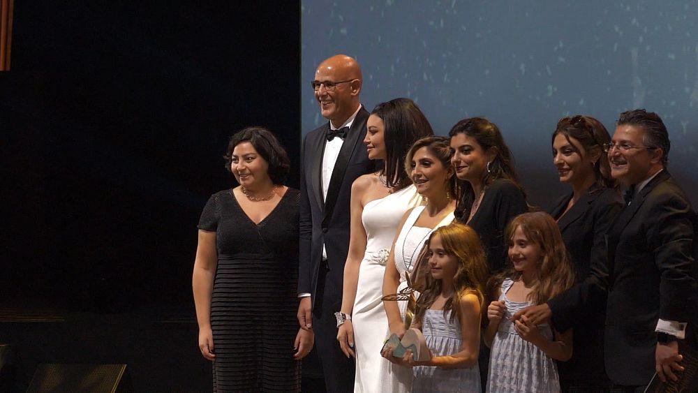 Festival Film El Gouna – Evolusi Sinema Arab