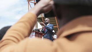Zimbabwe: Opposition accuses ruling party of attacks on its leader Nelson Chamisa