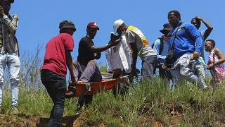 Eswatini: At least One dead, 80 injured from pro-democracy protests
