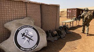 French Barkhane troops kill senior jihadist fighter in Mali