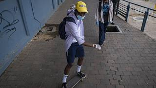 Africa's top university to bar unvaccinated from campus