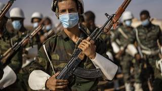Youth yearning for independence fuel Western Sahara clashes