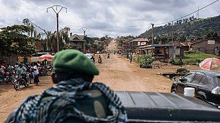 RDC : au moins 18 morts dans une attaque des ADF à Beni