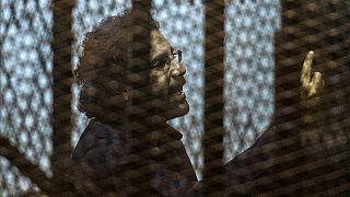 En Egypte, la littérature carcérale est un genre qui se perpétue
