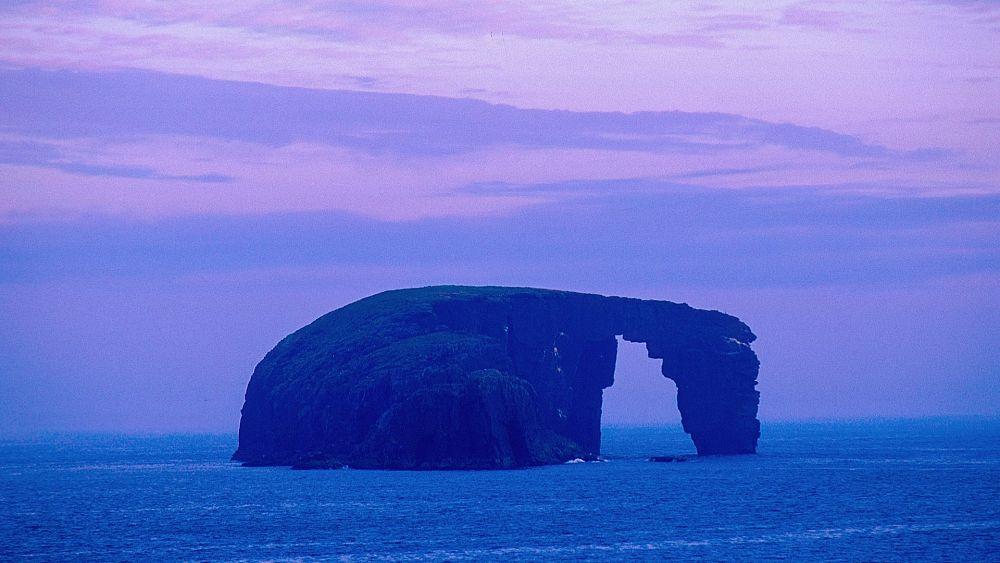 El primer sendero digital de la UNESCO del mundo te lleva a un viaje épico por Escocia