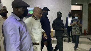 Nigeria : le procès de Nnamdi Kanu ajourné au 10 novembre