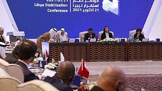 Libye : conférence internationale pour la tenue des élections
