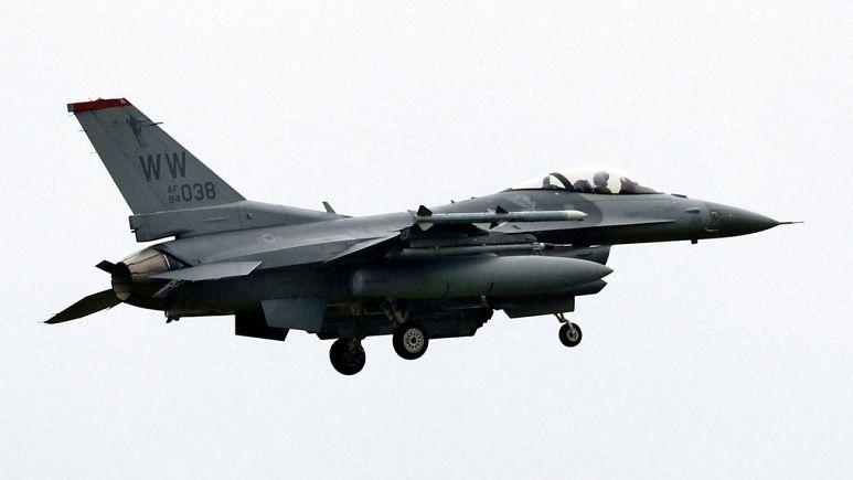 ABD Kongre üyelerinden Dışişleri Bakanı Blinken'a mektup: Türkiye'ye F-16 satmayın