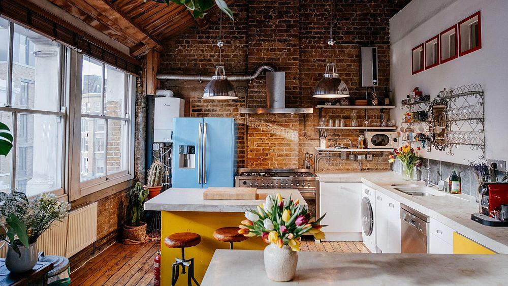 ¿Quieres alojarte en las mejores casas del mundo?  Podría ser más barato de lo que crees