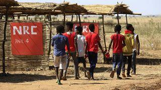 Burkina Faso lifts ban on Norwegian Refugee Council