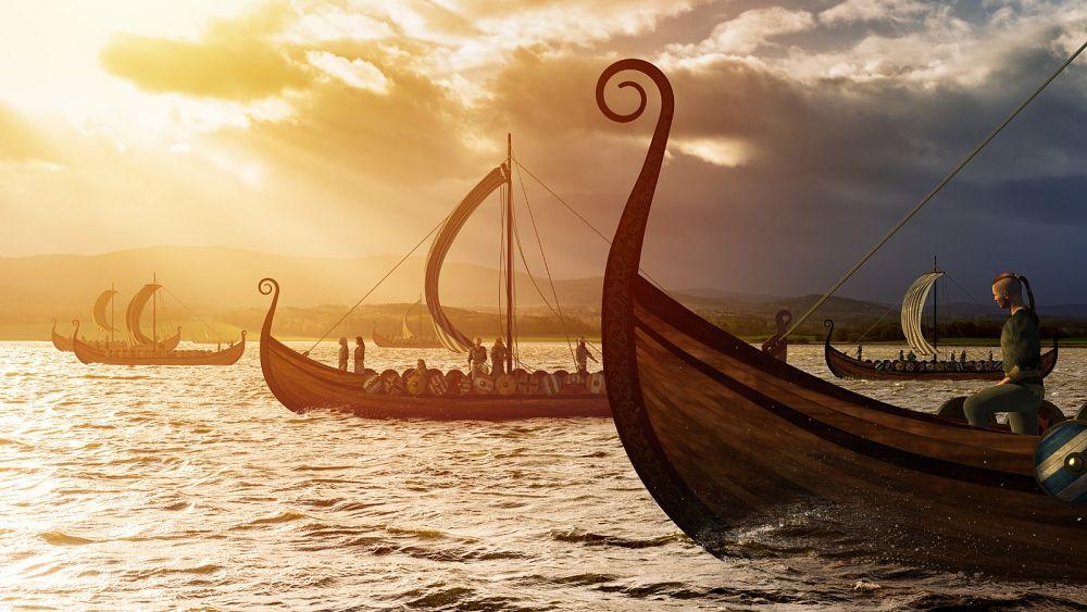 Viking menetap di Amerika Utara 500 tahun sebelum Christopher Colombus, penelitian mengungkapkan