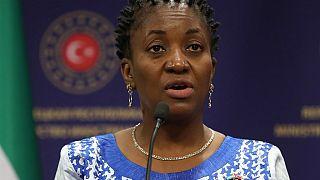 Sierra Leone moves to bring more women into politics