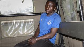 Kenyan police charged over 'vampire' child killer's escape