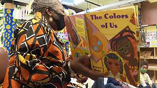 Preschool founder  Fela Barcliff wins $200K David Prize