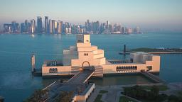 L'architecture du Qatar, reflet de sa culture et de son environnement