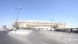 2022 FIFA World Cup : Qatar readies Stadium for tournament