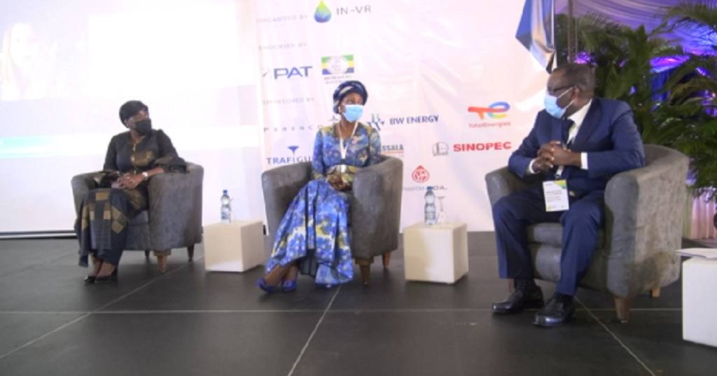 Gabon holds summit to develop and exploit gas potential in the country