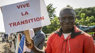 UN delegation arrives in Mali to mount pressure on junta