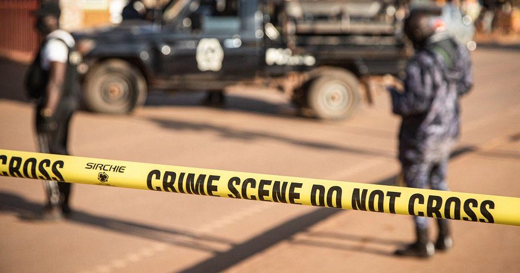 Uganda explosion an act of domestic terror, say police