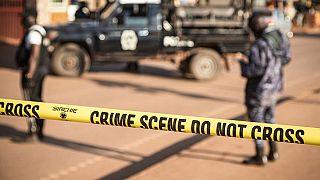 "Ouganda : l'explosion à Kampala, un ""acte terroriste"" pour la police"