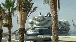 Vuelven los cruceros