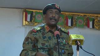 Sudan: Civilian leaders arrested amid reports of a coup