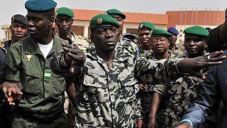 Le continent africain théâtre de 11 coups d'Etat depuis 2012