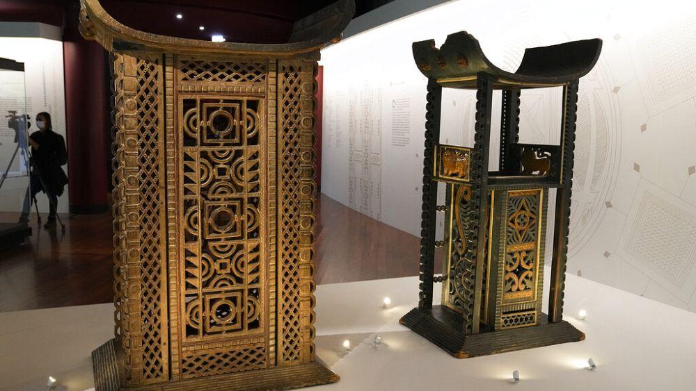 Prancis akan mengembalikan harta yang dijarah ke Benin