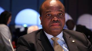 Eswatini king calls for dialogue as protests escalate