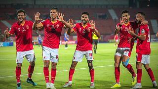 Football : 16 clubs africains pour succéder à Al Ahly
