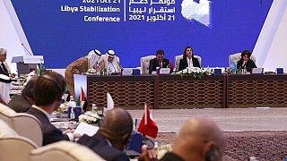 Libye : les candidatures pour les élections ouvriront en novembre