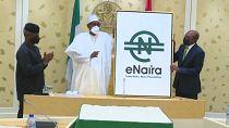 L'eNaira, monnaie virtuelle du Nigeria, enfin lancée