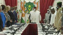 Lutte contre le terrorisme : l'ONU au chevet du Niger