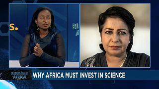 Pourquoi l'Afrique doit investir dans les sciences [Business Africa]