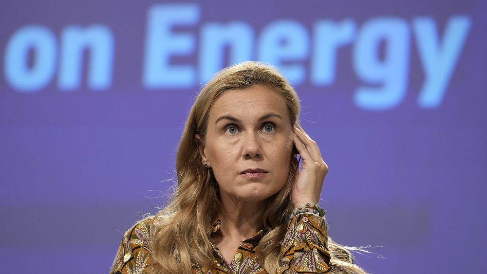 Krisis energi Eropa: Negara-negara UE menolak seruan Spanyol untuk intervensi pasar