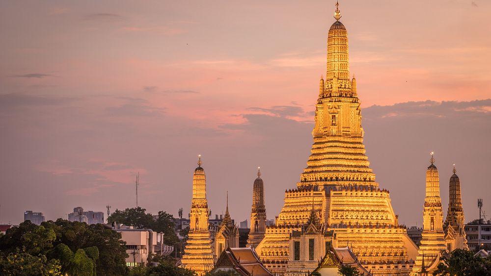 The Land of Smiles dibuka kembali: Berikut adalah 5 tempat teratas untuk dikunjungi di Thailand