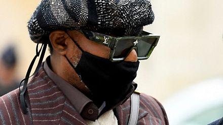 France : 8 ans de prison ferme requis contre le chanteur Koffi Olomidé