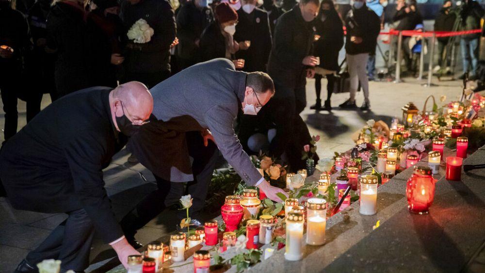 Penolong pertama meninggal karena cedera lima tahun setelah serangan pasar Natal Berlin 2016