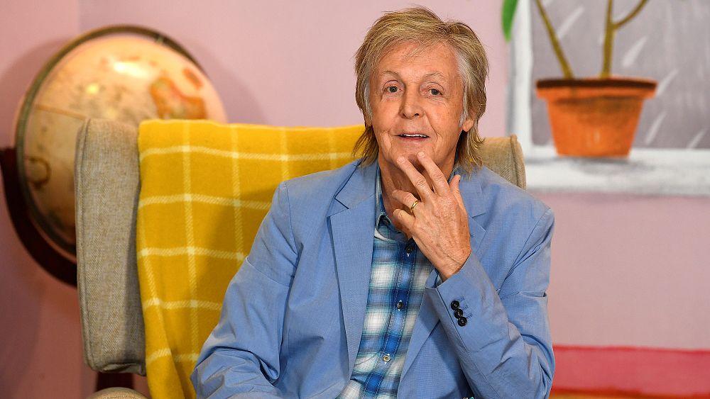 Mengapa Paul McCartney menyerah untuk menandatangani tanda tangan penggemar setelah enam dekade
