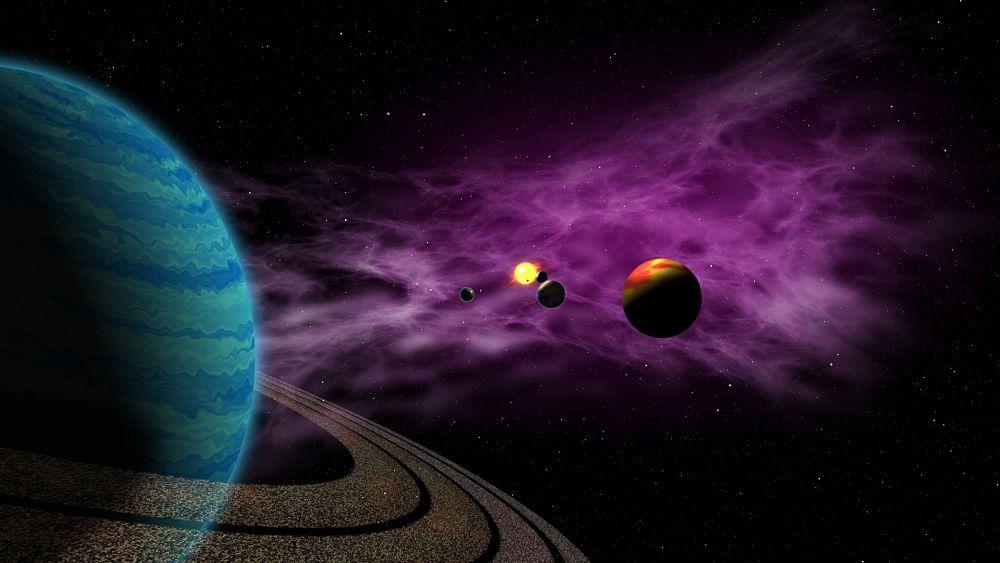 Para astronom mungkin telah menemukan planet pertama di luar galaksi kita