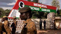 Burkina Faso resumes trial of Thomas Sankara's alleged killers