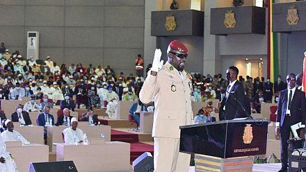 Guinée : 4 nouveaux ministres nommés, dont le chef de la diplomatie
