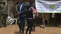 Kenyans shun voter registration exercise ahead of 2022 polls