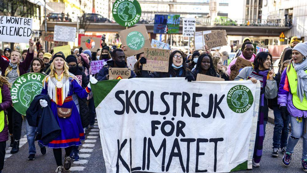 COP26 sudah dekat.  Inilah yang perlu terjadi |  Melihat