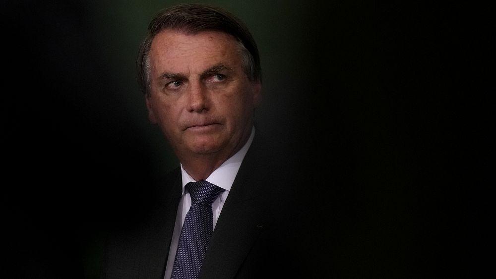 Senator Brasil merekomendasikan Bolsonaro menghadapi dakwaan terkait COVID